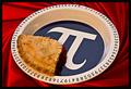 1/4 of Pi