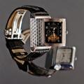 Jaeger-LeCoultre 'Reverso' Dual Face Timepiece