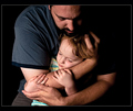 In Daddy's Arms