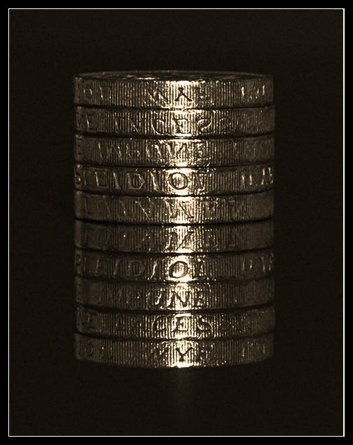 YENOM : MONEY