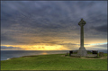 Tennyson's Monument