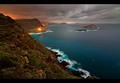 Isle of Fire / Sea of Calm