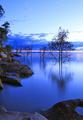 Calmness of Nature