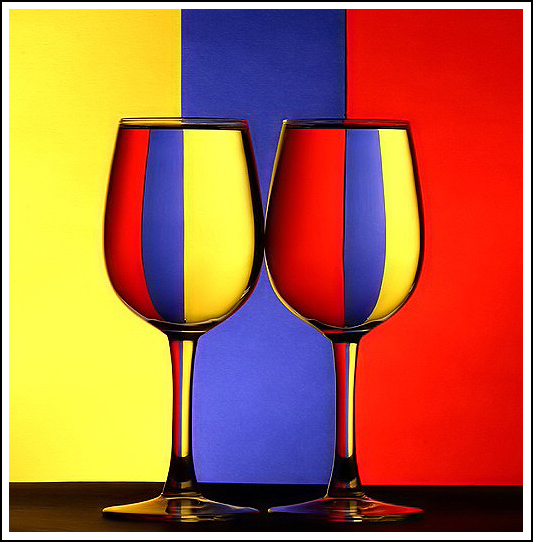Primary Glass