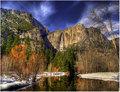 Yosemite Falls 2009