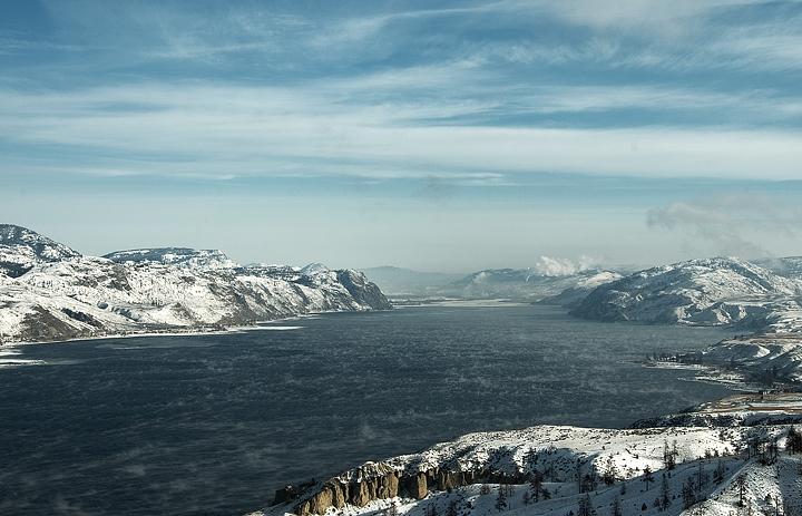 Chill Lake