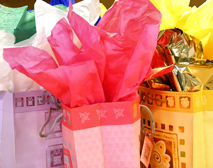 Gifts Waiting