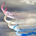 Aerobatic Precision