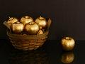Golden Delicious Apples - $13,936 per pound