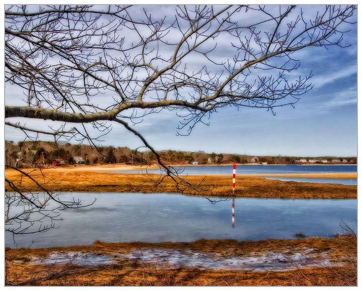 February Thaw — Pleasant Bay