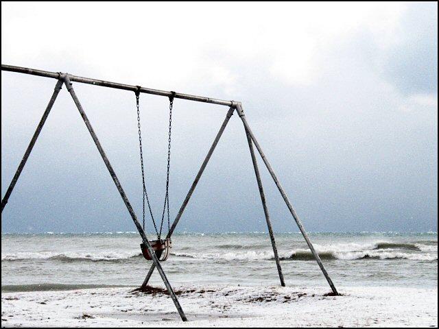 swingin' february...