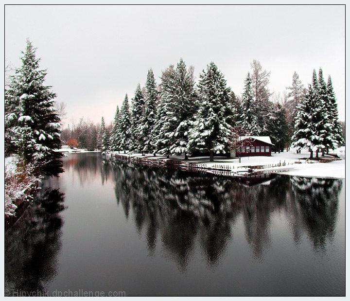 I'll Be Home For Christmas (December)