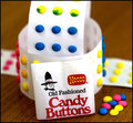 Old Fashioned Candy Buttons