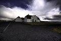 Icelandic Whitehouse