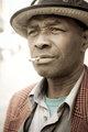 Street Portrait:  Robert Armstrong
