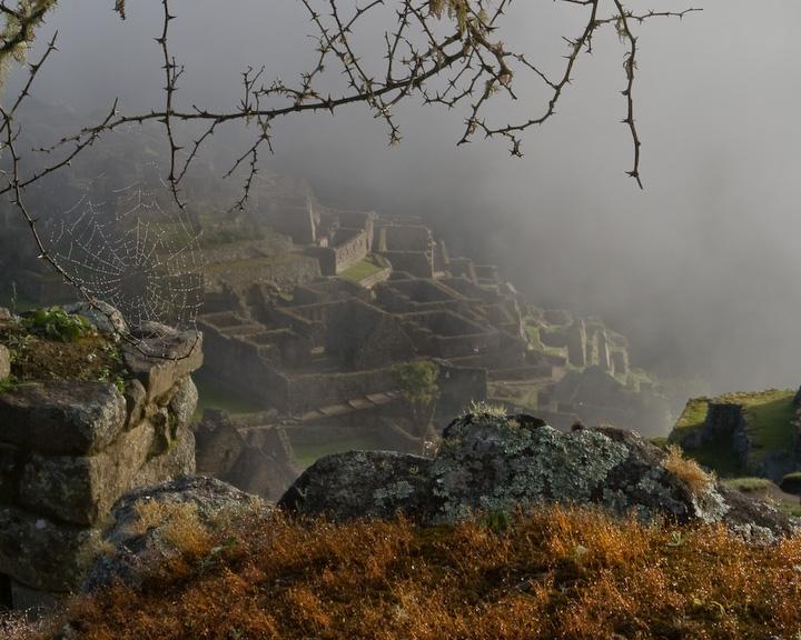 Incan Dawn