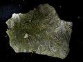 Nickel-Iron Meteorite