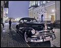 1948 Pontiac Silver Streak Coupe