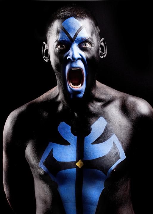 Primal Scream!