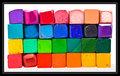Coloring Cubes