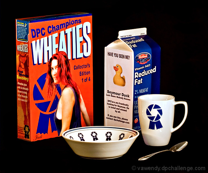 The Breakfast of Champions