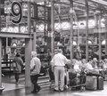 Plethora of Pensioners at Platform Nine