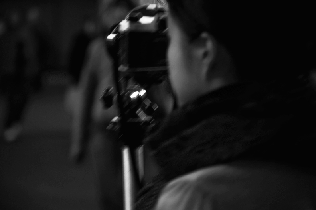 Photographer by Night