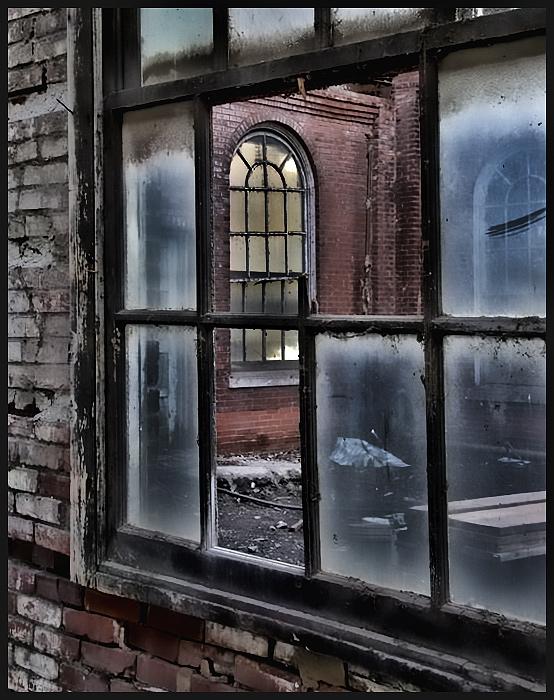 Broken & Abandoned...