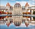 Capitol in Autumn