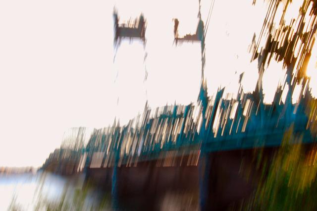 The Interstate Bridge