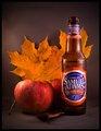 OctoberFest...  The Real Taste of Autumn.
