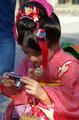 Kimonos (and Cameras)