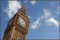 England's Clock