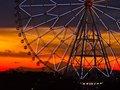 Mt. Fuji Ferris Wheel