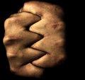 Human Hand Saw