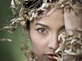 Nature's Headdress