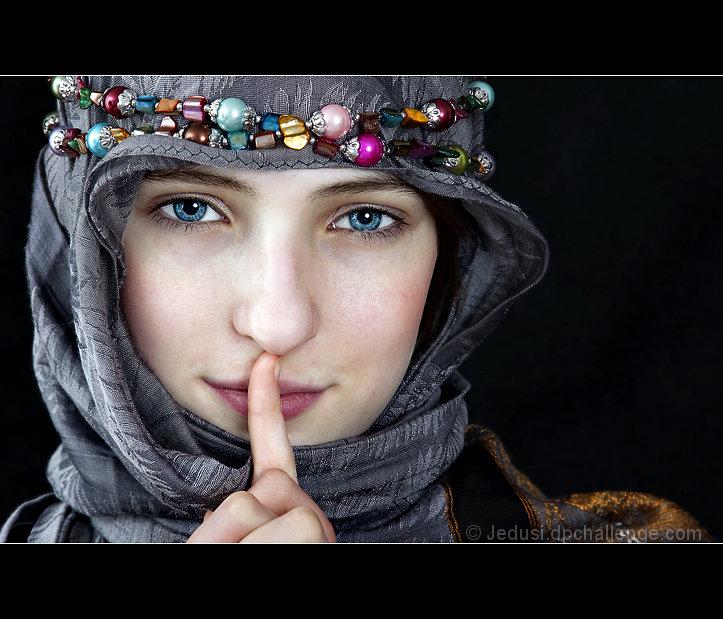 Secrets . .