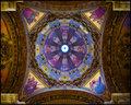 Heaven's Dome