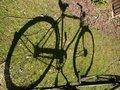 Cycle Shadow