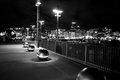 City on Sunday night