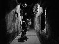 The alley in Hoi An.