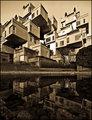 Through the Eyes of Moshe Safdie