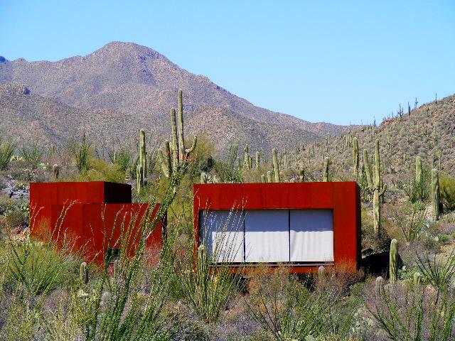Desert Nomad House desert nomad housegunsmith6 - dpchallenge