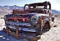 Desert Dodge