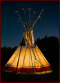 Sioux Tipi