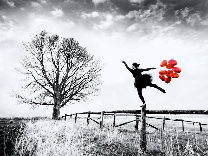 """Tree""  Balance Training"