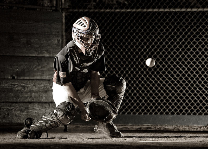 The Backstop