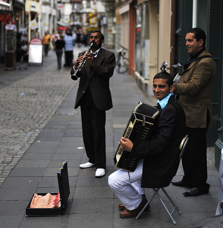 The High Street Players