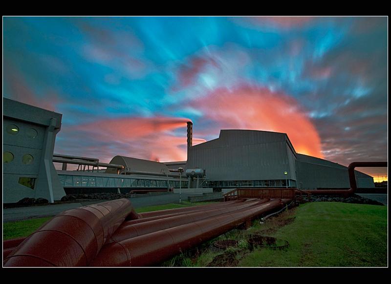 Steam Factory