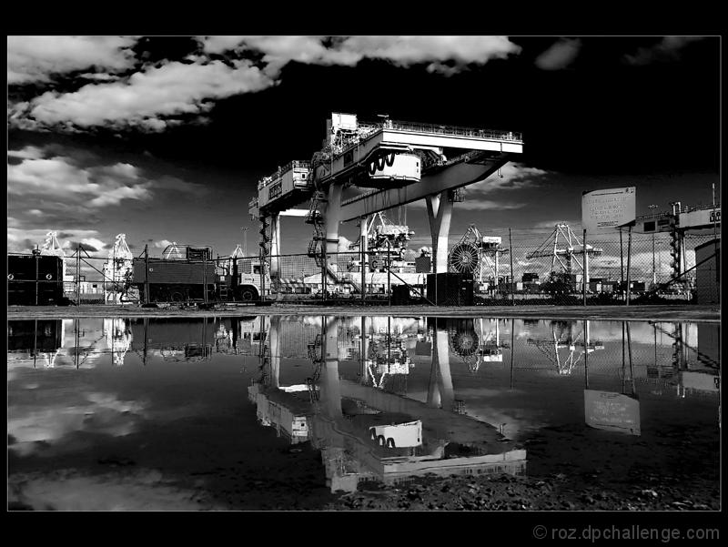 Port Botany Expansion Project - Sydney